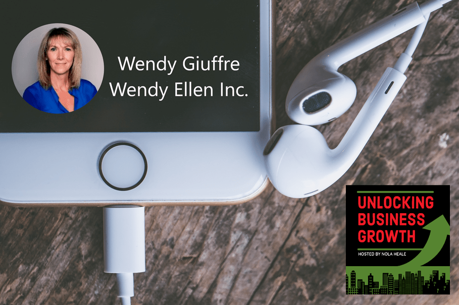Wendy Giuffre  Uncomplicated People Management, and Trusted HR Advice at Wendy Ellen Inc.